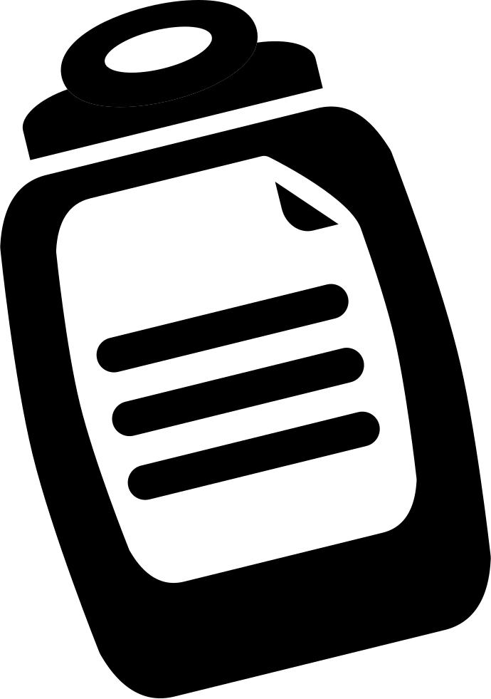 Document On Clipboard