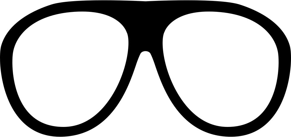 Glasses Shape
