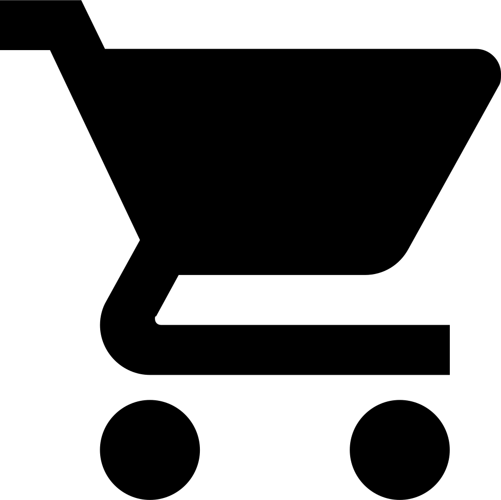 Ic Shopping Cart Px