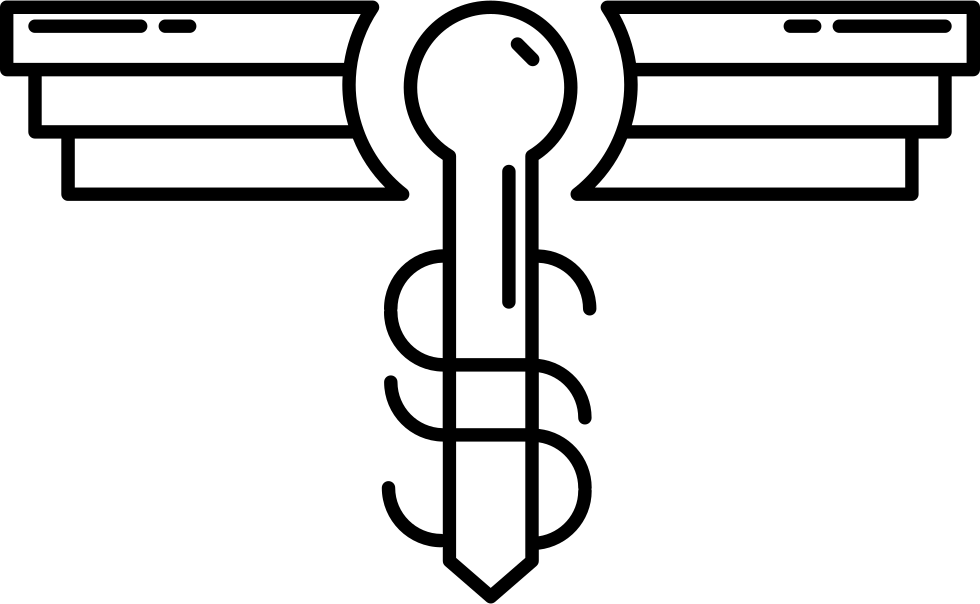 Key Variant With Wings