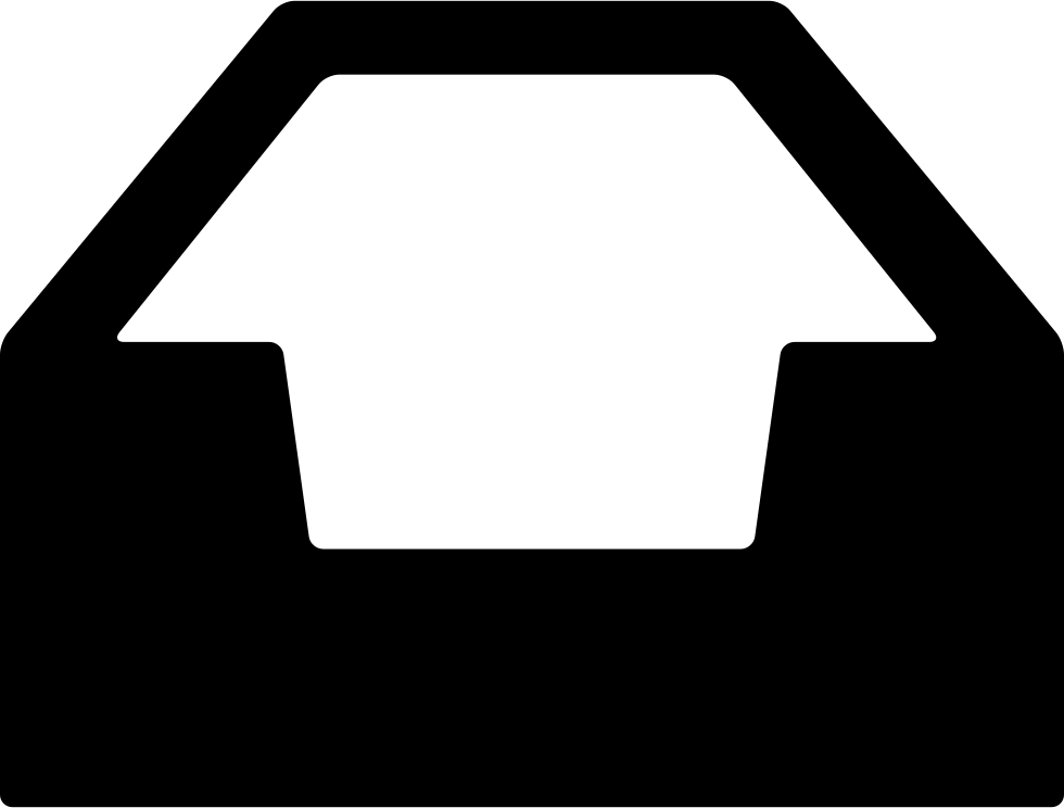 Tray Interface Symbol