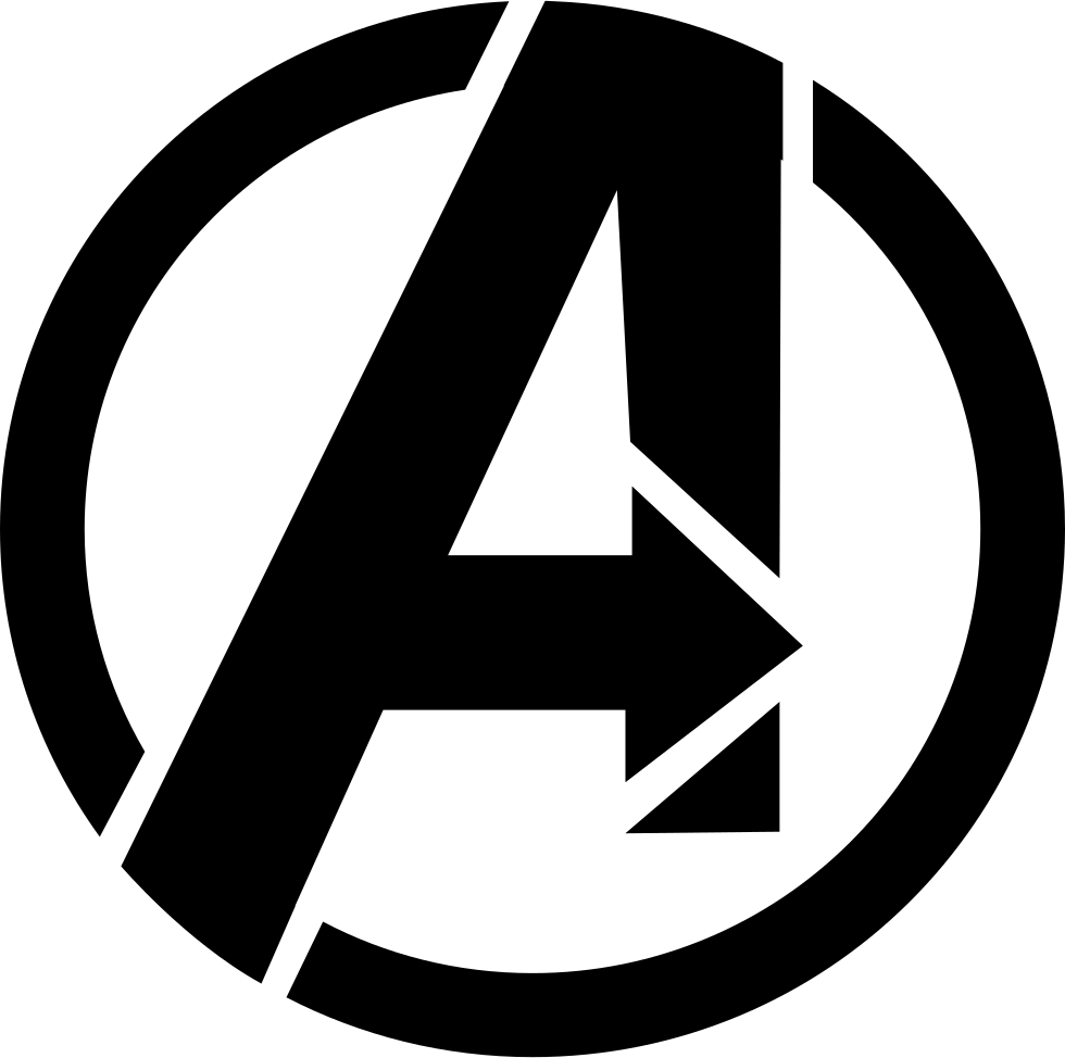 The Avengers Svg Png Icon Free Download 143315