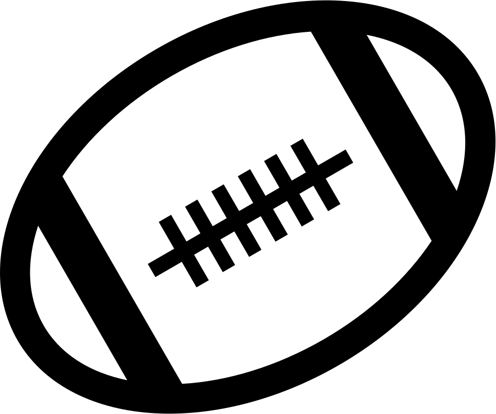 Football Sports Ball Rugby