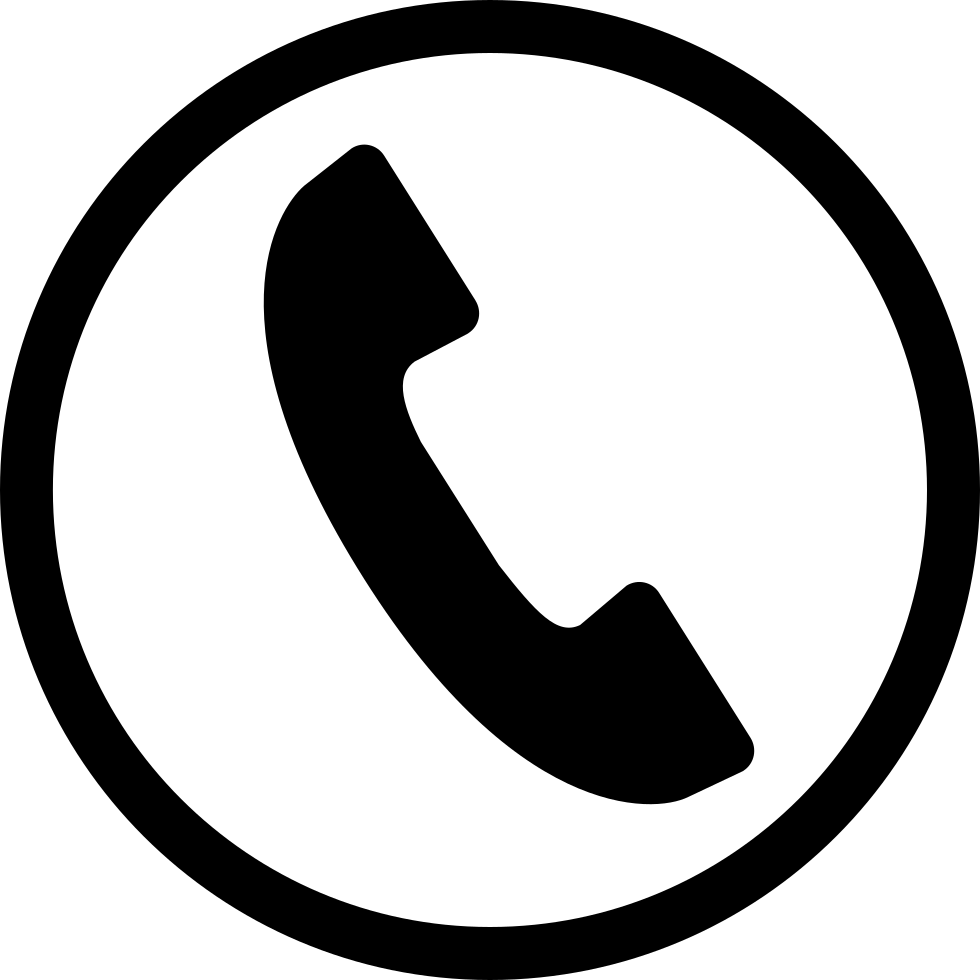Telephone Svg Png Icon Free Download (#146192 ...