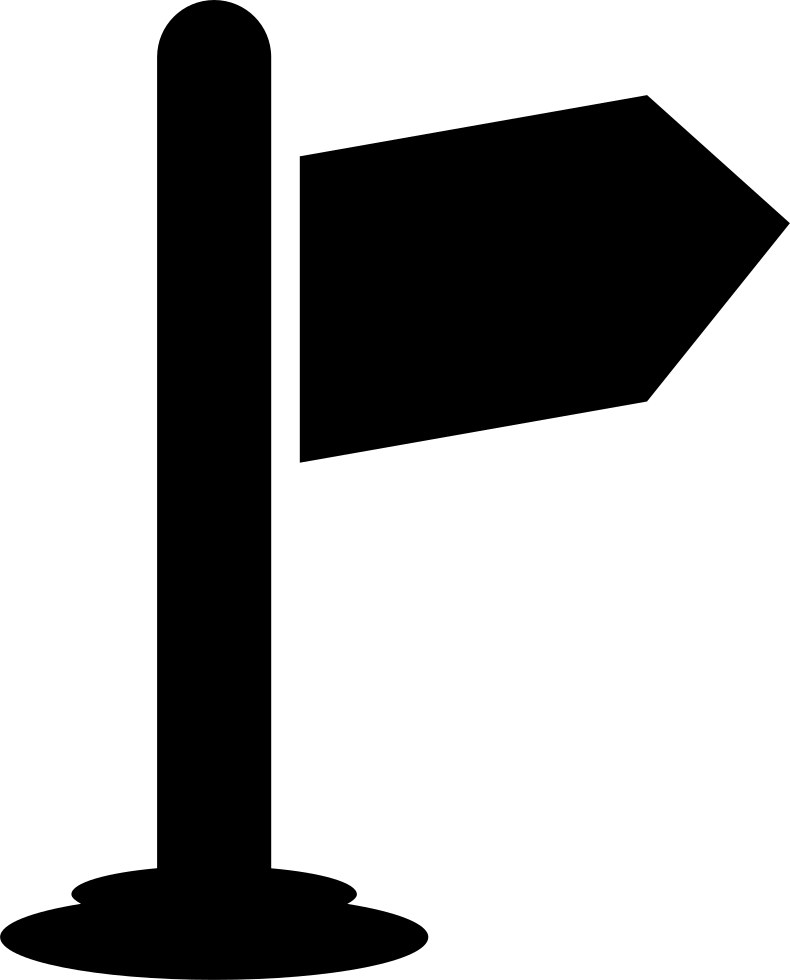 Single Signpost
