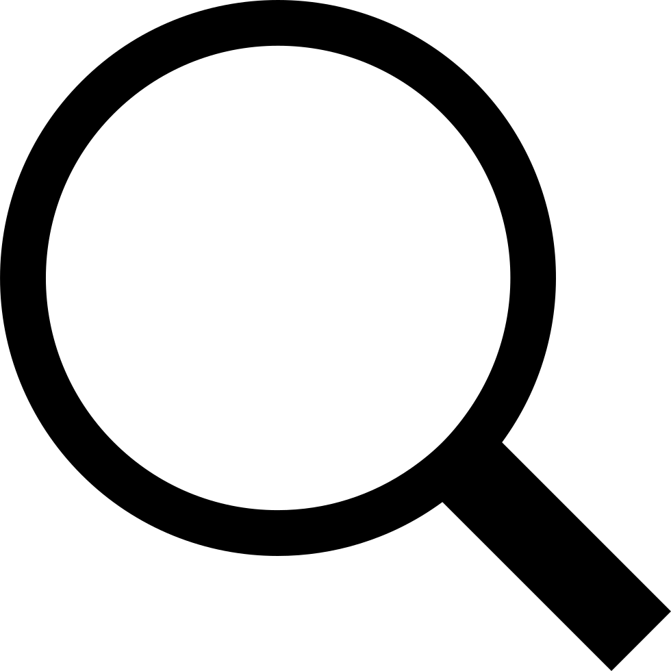 Occasional Magnifying Glass