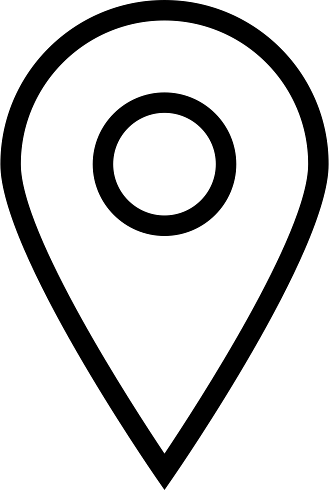 Map Pin Streamline