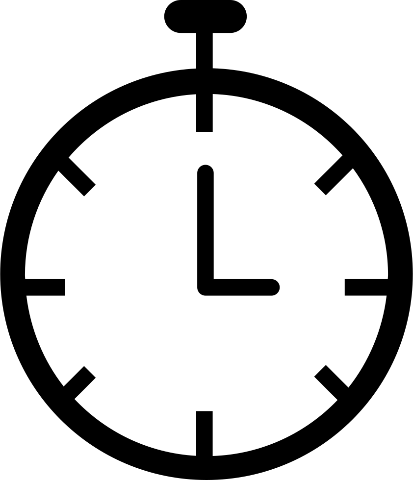 Chronometer Timer Clock
