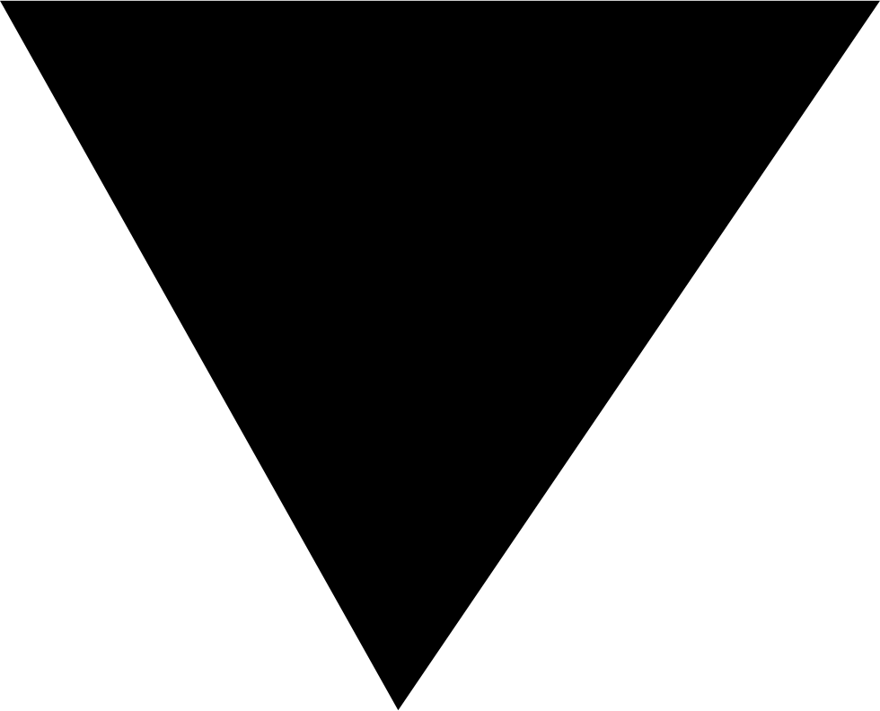 Solid Equilateral Triangle