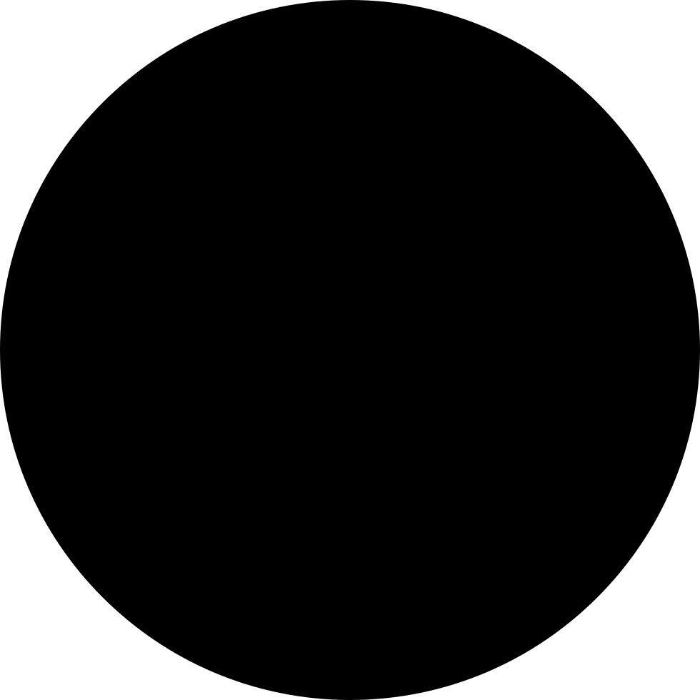 DT Solid Circle