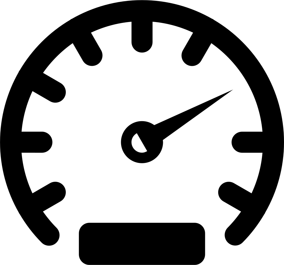 speedometer svg png icon free download 17669
