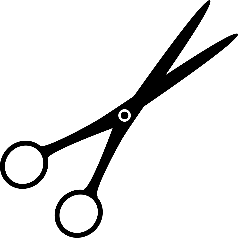Scissors Svg Png Icon Free Download (#18461 ...