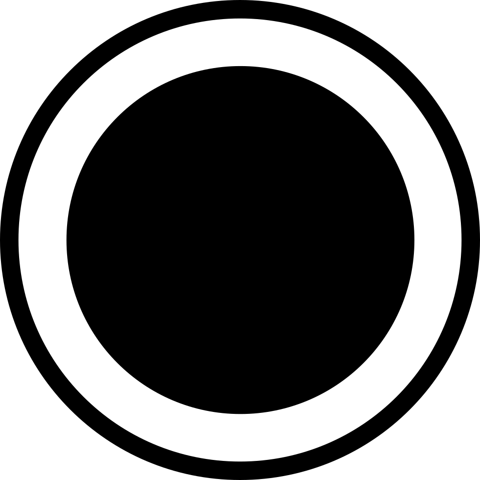 Open Eating Circle