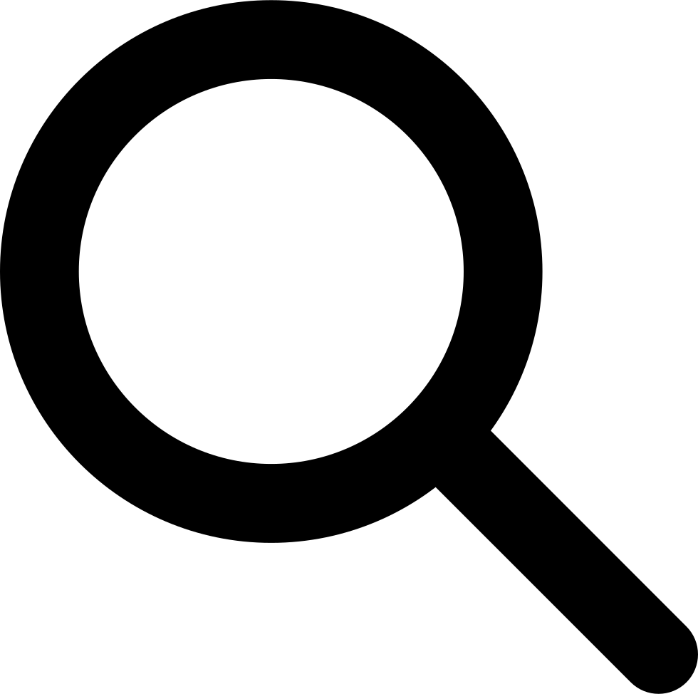 Large Search Svg Png Icon Free Download (#197388 ...