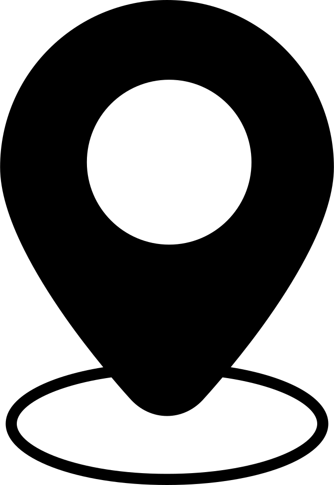Location Svg Png Icon Free Download (#201474 ...