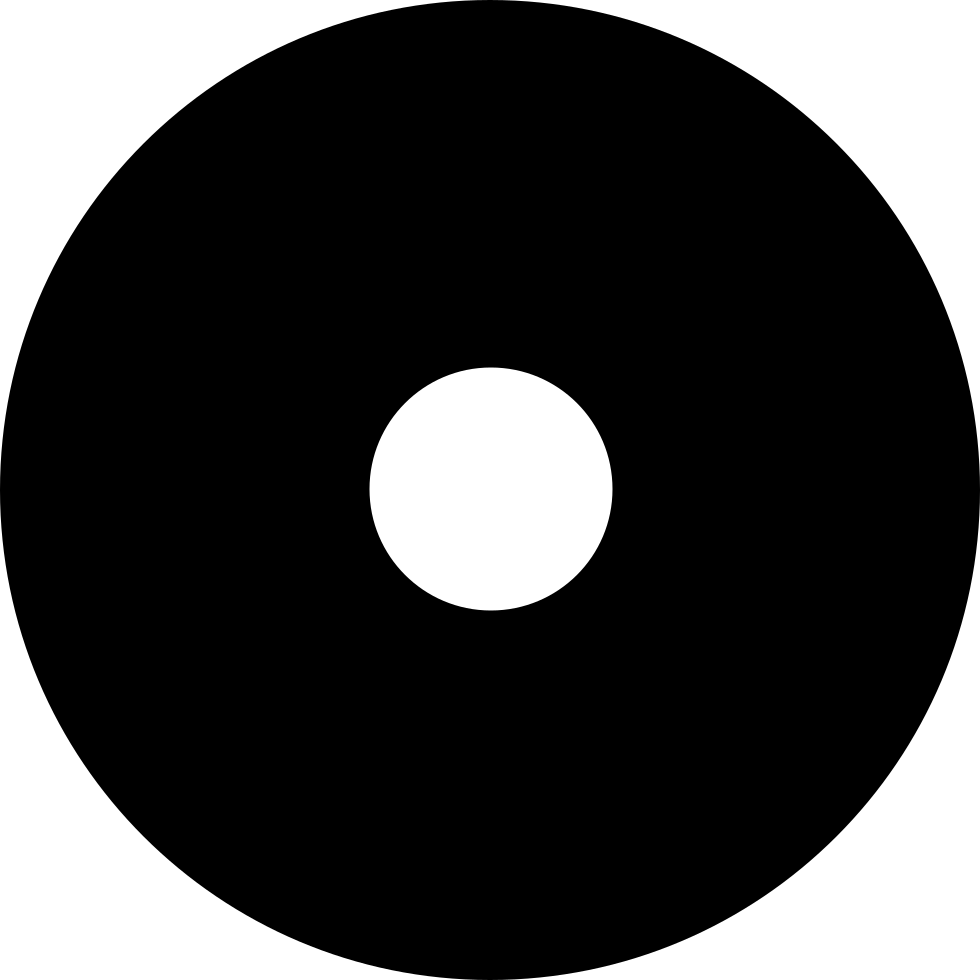 Two Concentric Disks