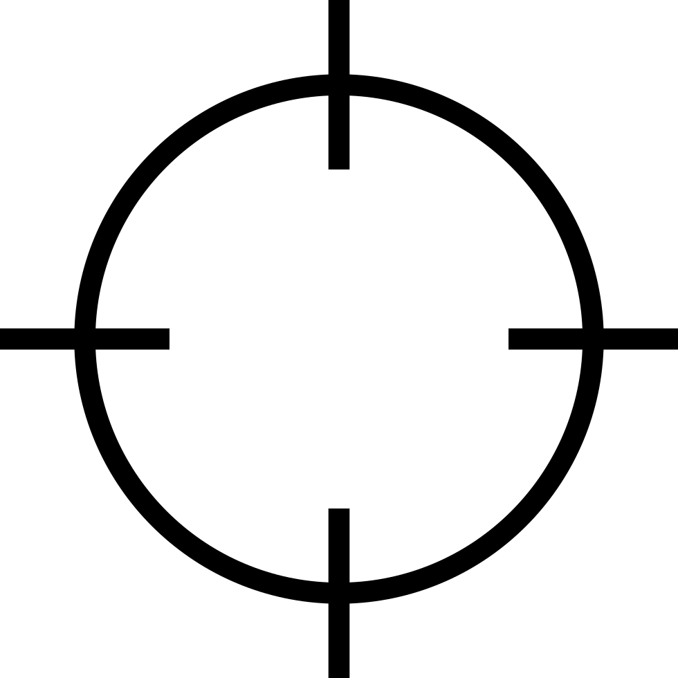 Basic Gunsight