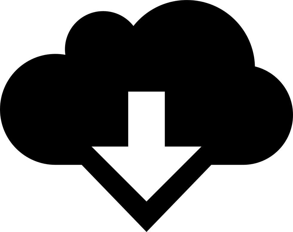 Cloud-download Cloud Save Download