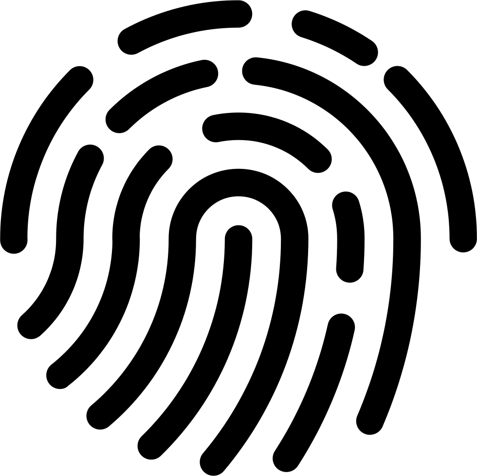 AUGIC Fingerprint Icon