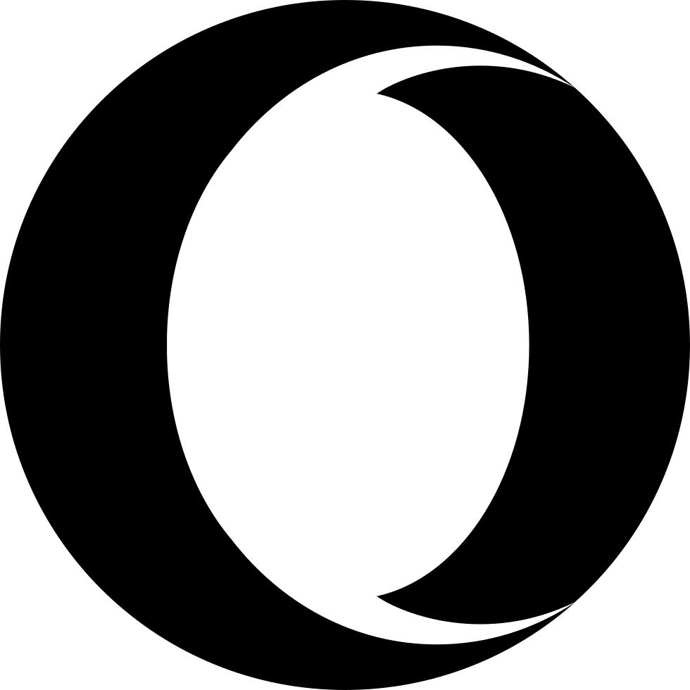 Opera Browser Internet Brand