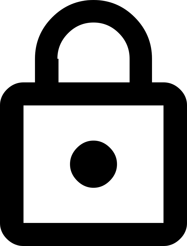 Lock Outline
