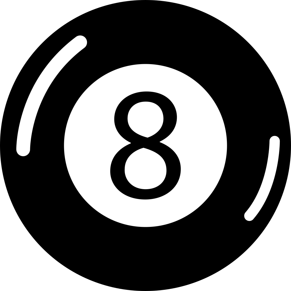 Eight Ball Billiards