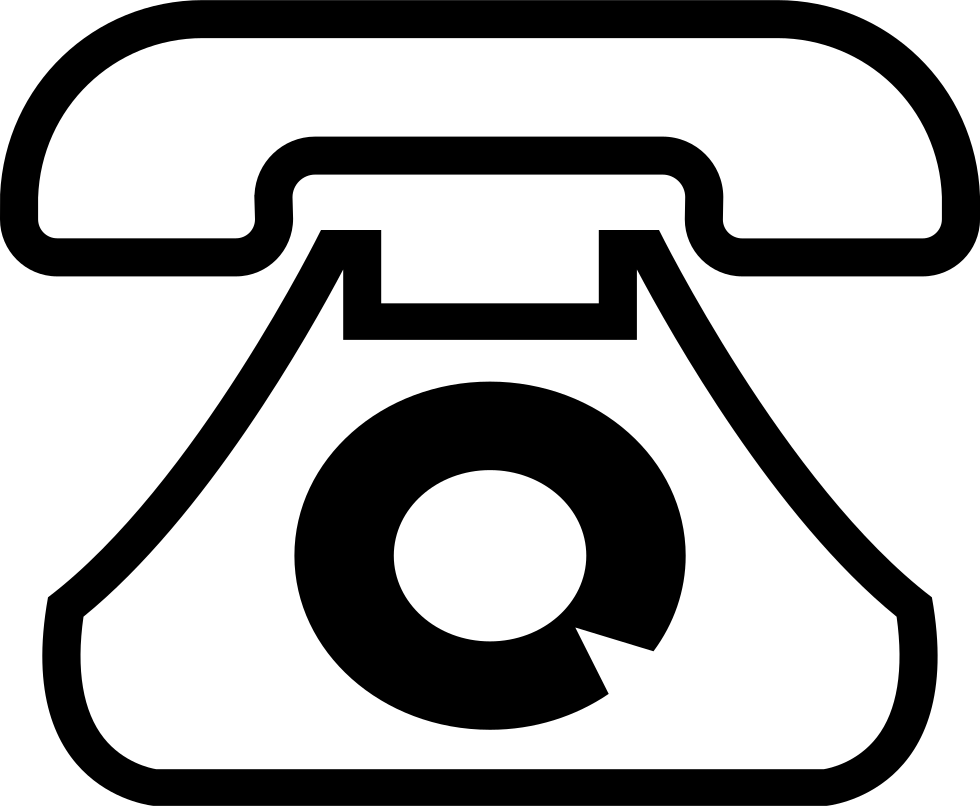 My Happy Way Customer Service Phone Svg Png Icon Free Download   218371