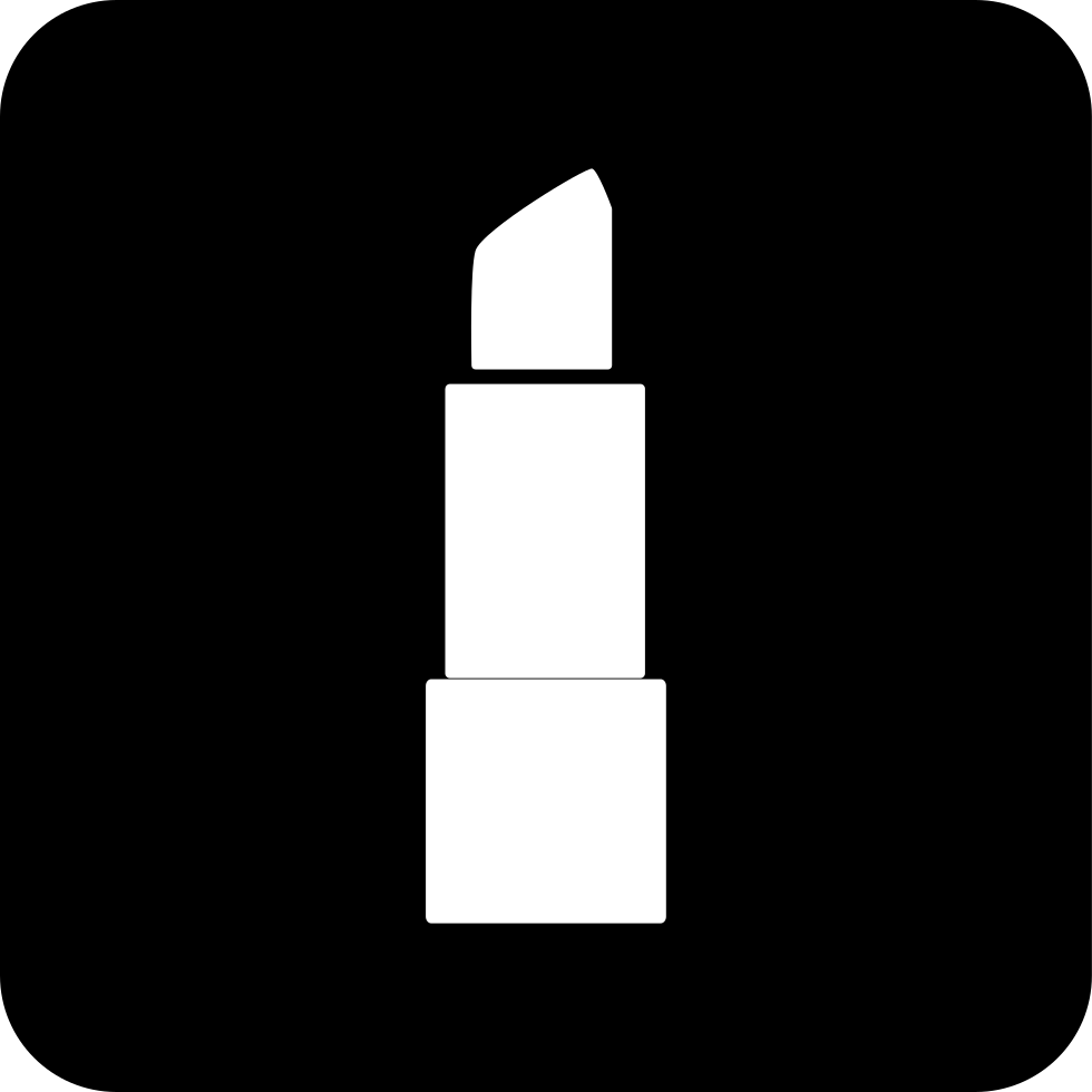 Lipstick logo png
