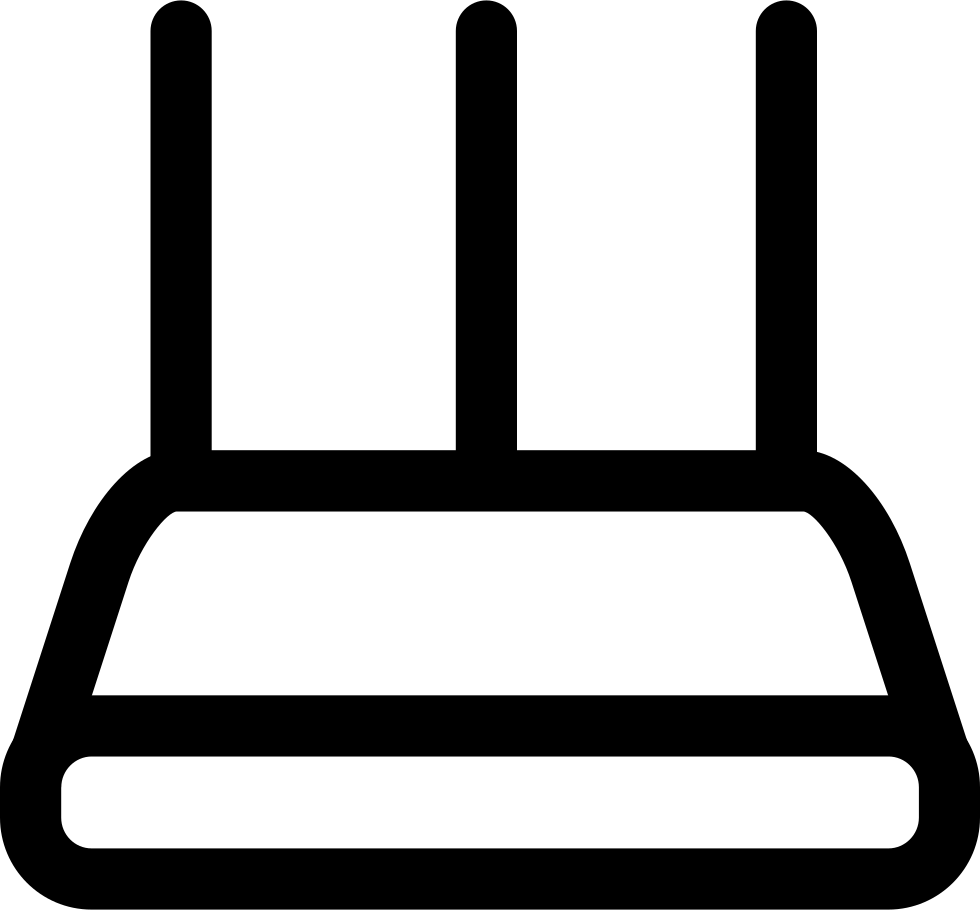 Home Appliances Router
