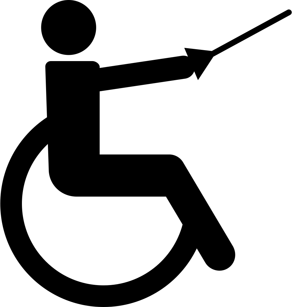 Paralympic Swordplay