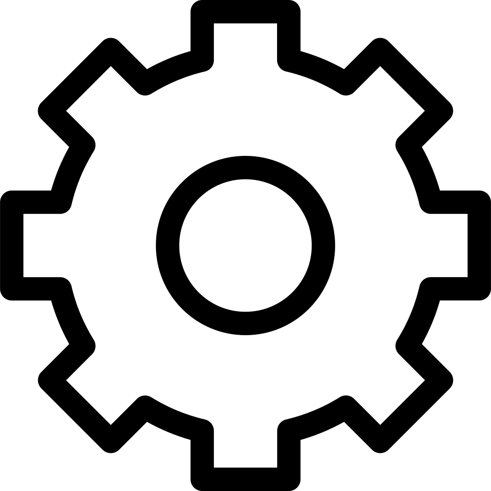 Cog Outline