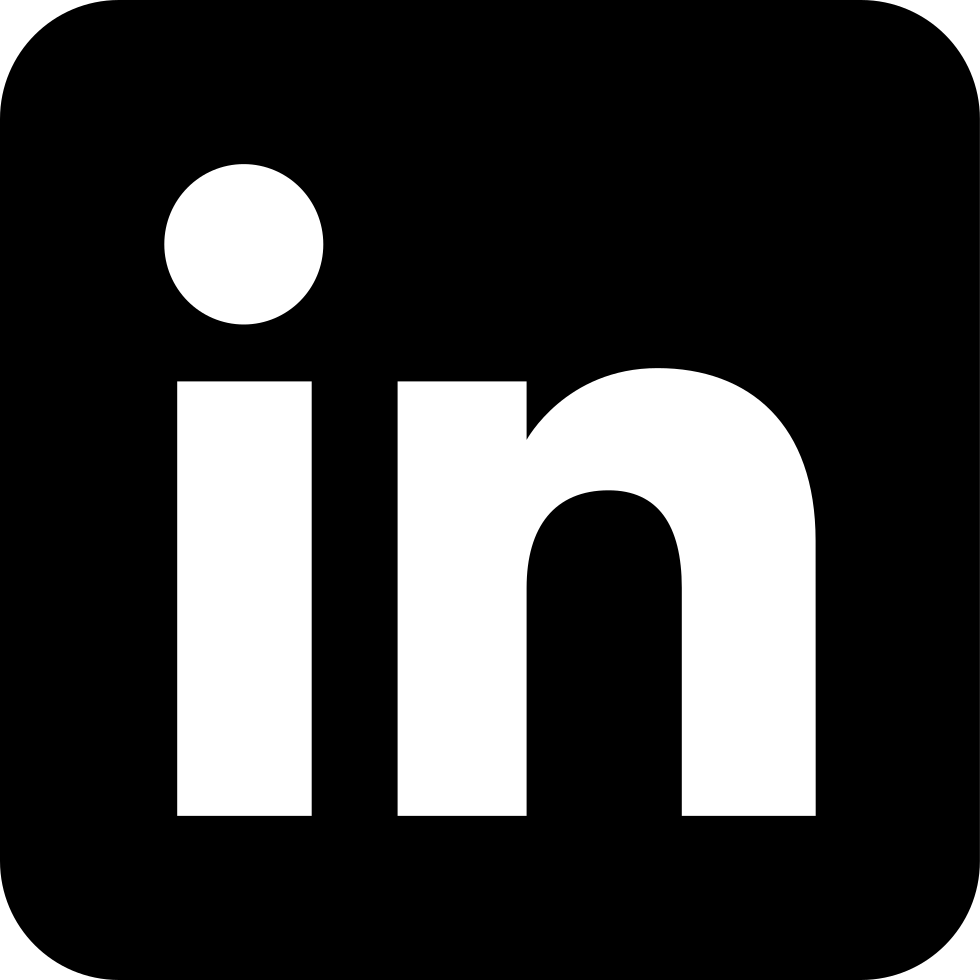 Linkedin Svg Png Icon Free Download (#223947 ...