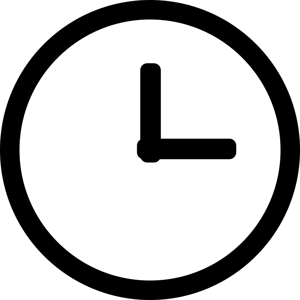 Master PC Icon To Determine The Efficiency Of End Board Task Time