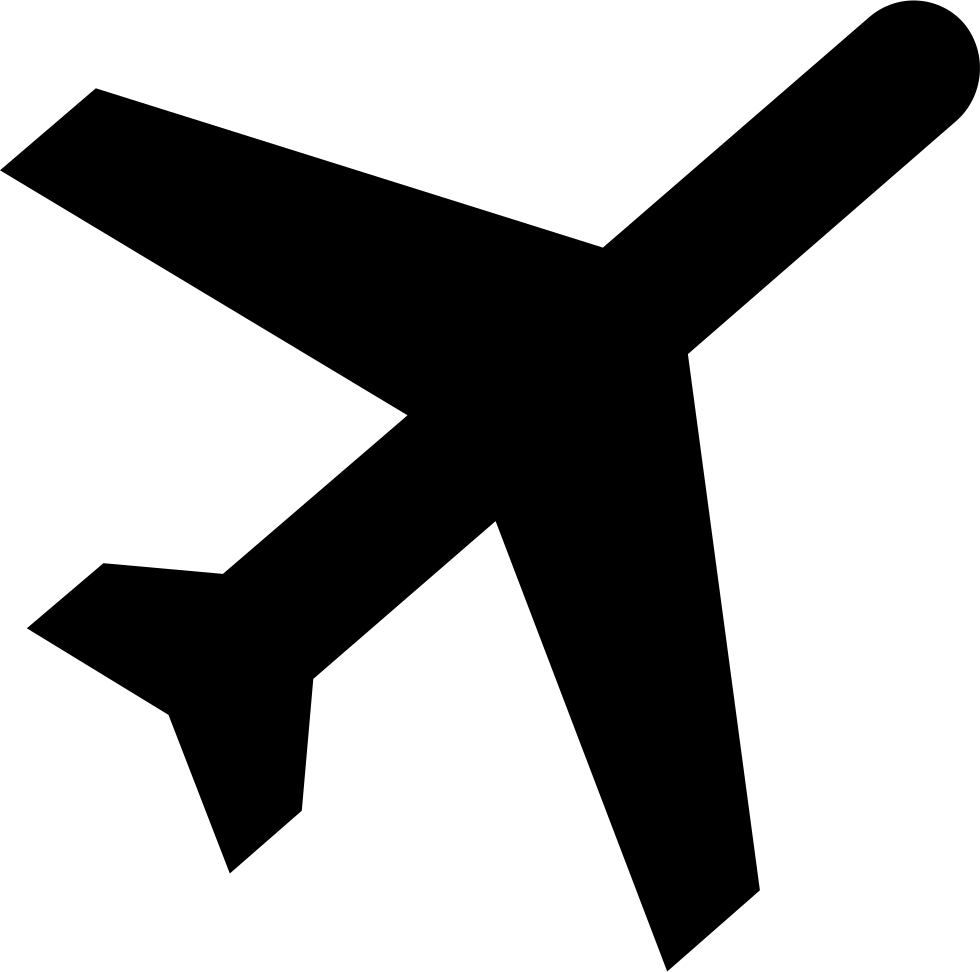 flight svg png icon free download   225861  onlinewebfonts com airplane clipart border airplane clip art images