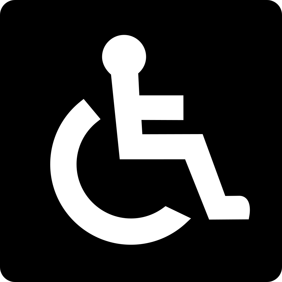 Wheelchair Accessibility Sing