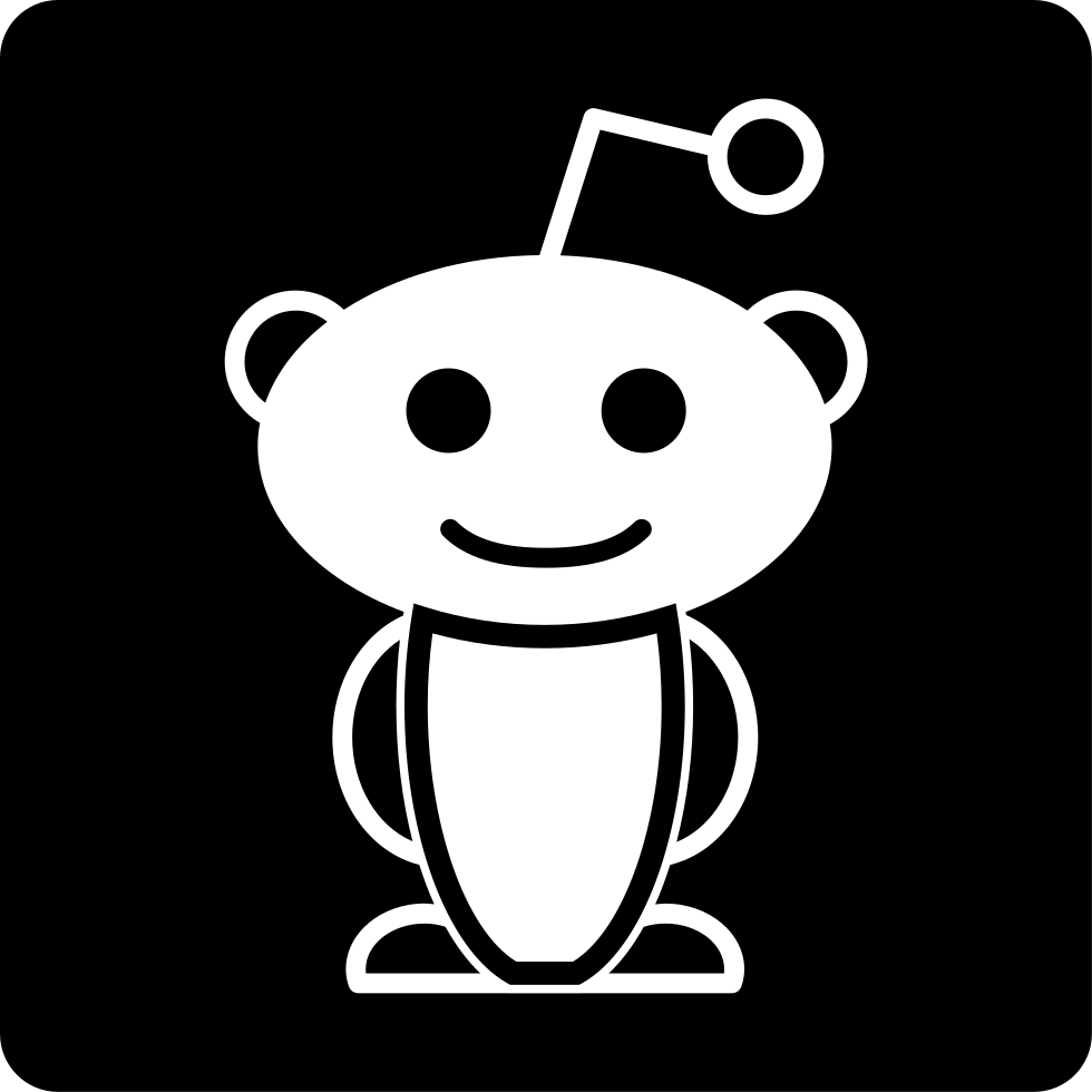 Reddit Logo Svg Png Icon Free Download (#23568 ...