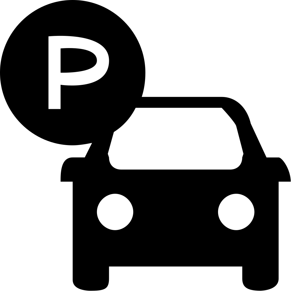 X Parking Svg Png Icon Free Download (#235821 ... Car Parking Icon Png