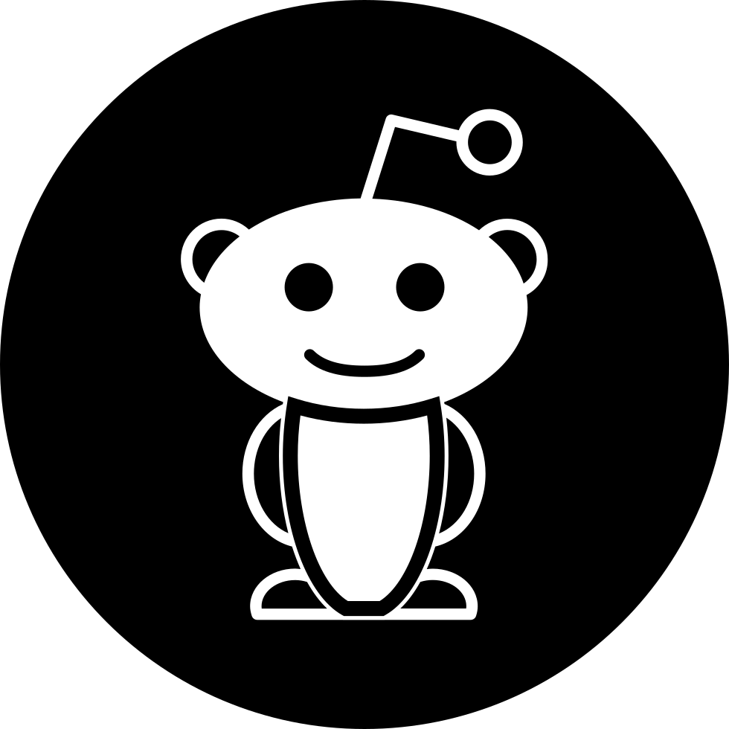 Reddit Logo Svg Png Icon Free Download (#23678 ...