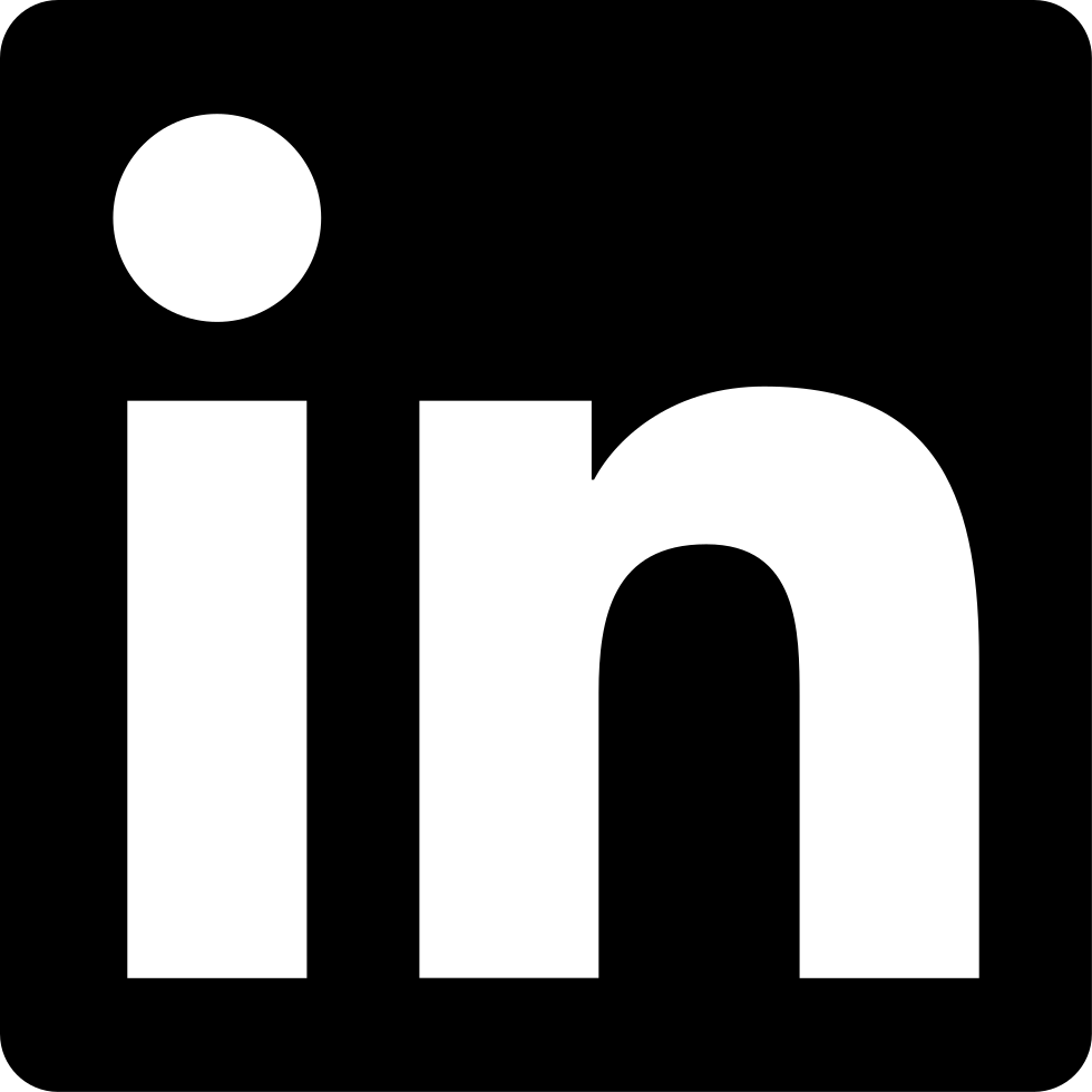 Linkedin Logo Svg Png Icon Free Download (#24651 ...