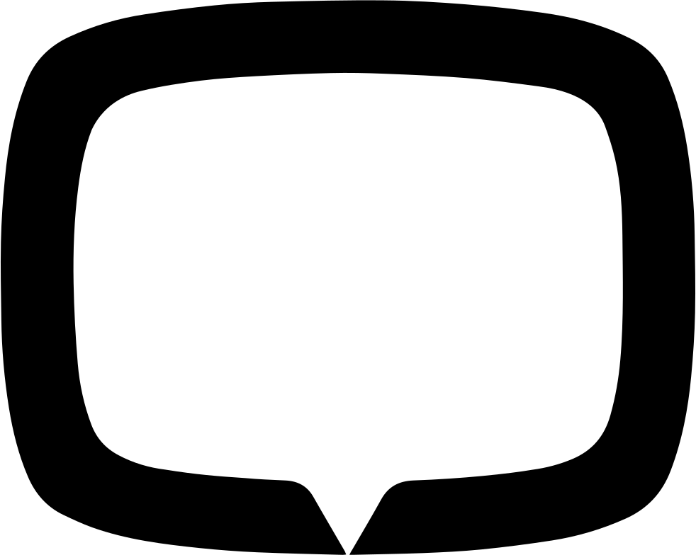 Tv Tag Logotype Symbol