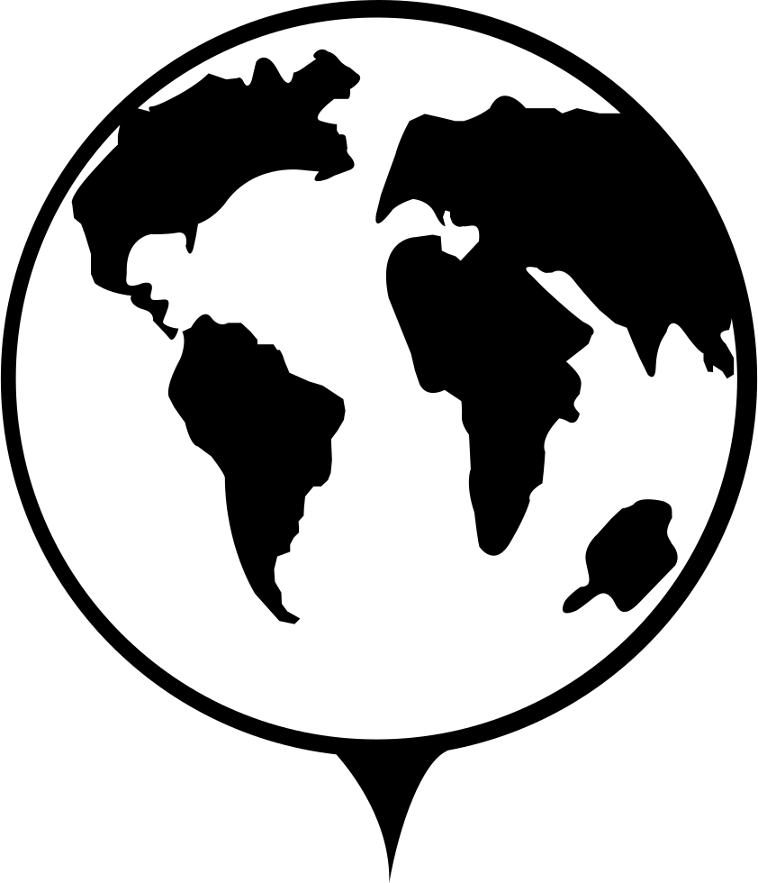 Earth Globe Pointer