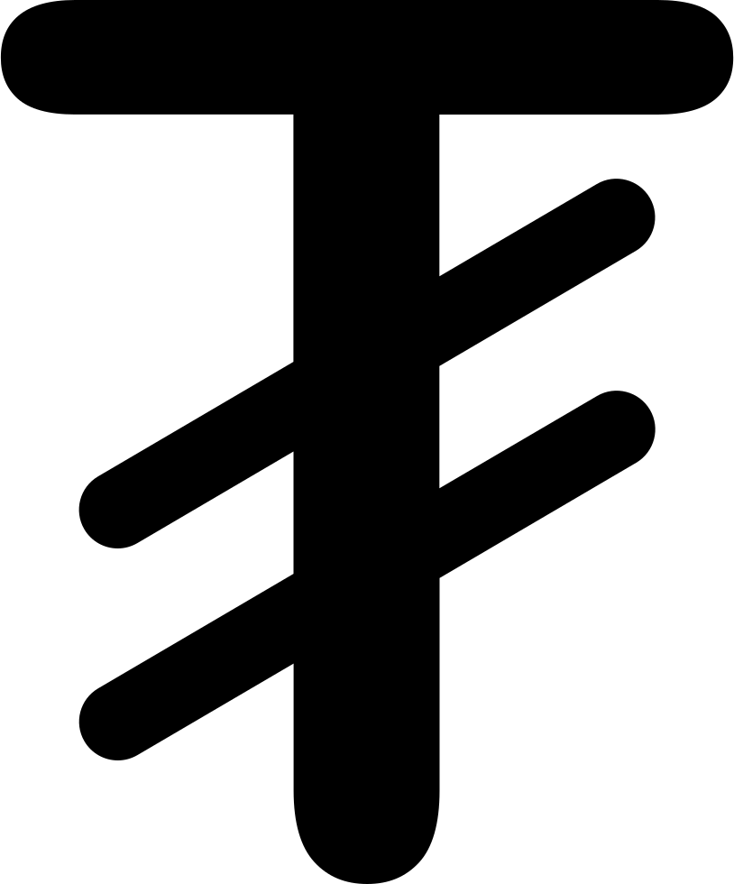 Mongolia Tughrik Currency Symbol