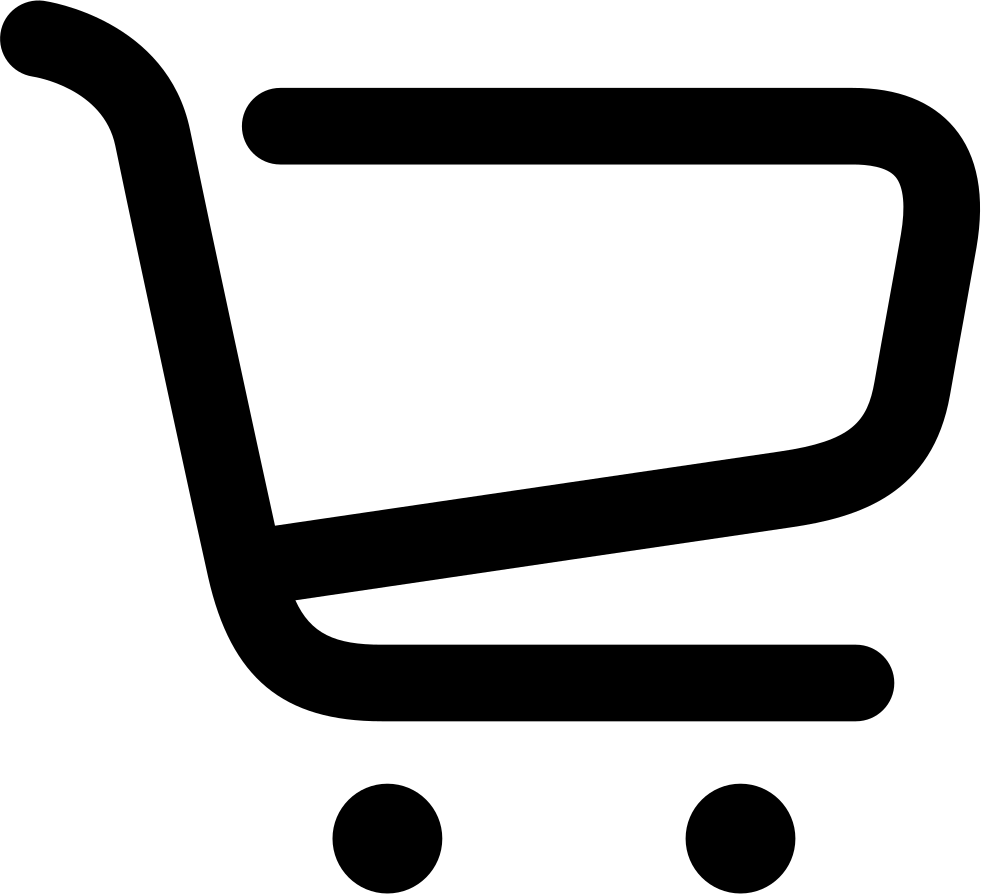 Shopping Cart Without Frame