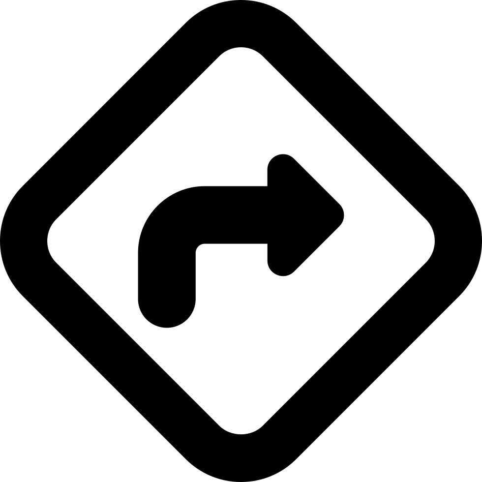 Turn Right Signal
