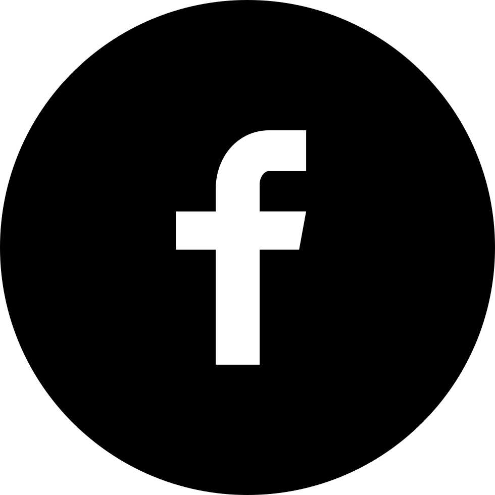 Facebook-with-circle Svg Png Icon Free Download (#2647 ...