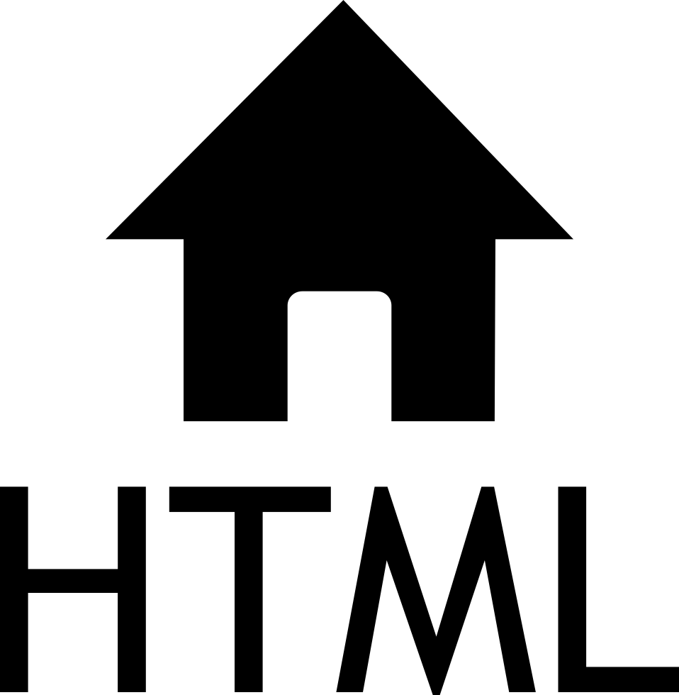 Home HTML