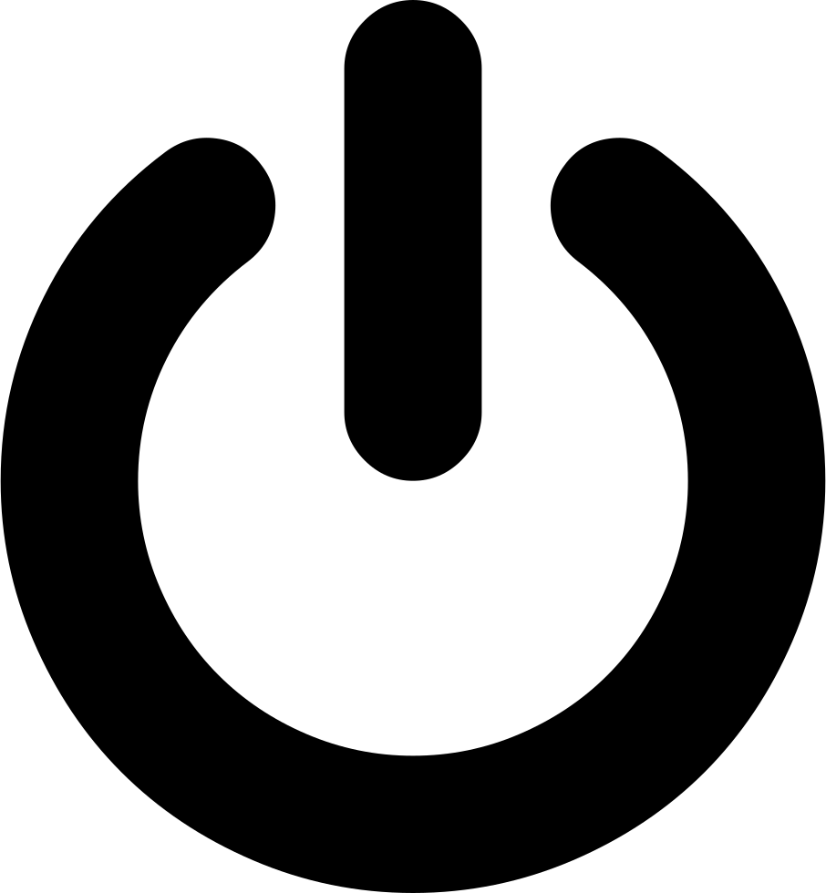 Power-off