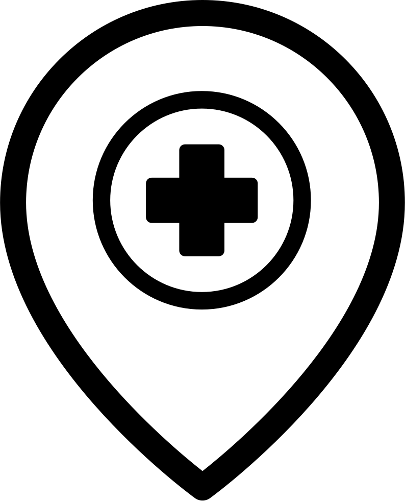 Hydrodent Micro Channel Icon Hospital Navigation