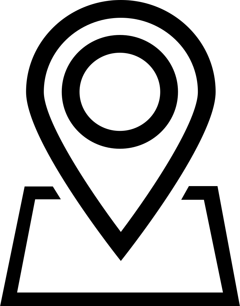 Location Svg Png Icon Free Download (#283668 ...