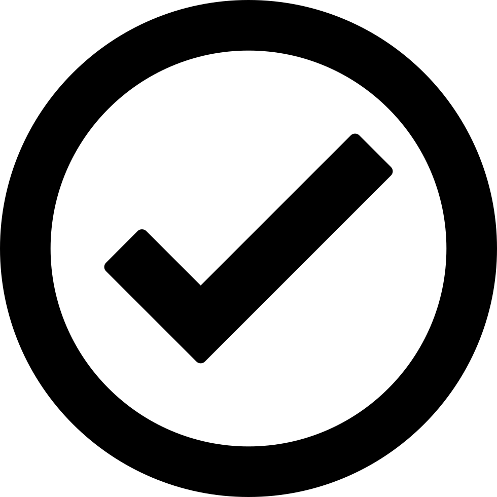 Verify Button Circle
